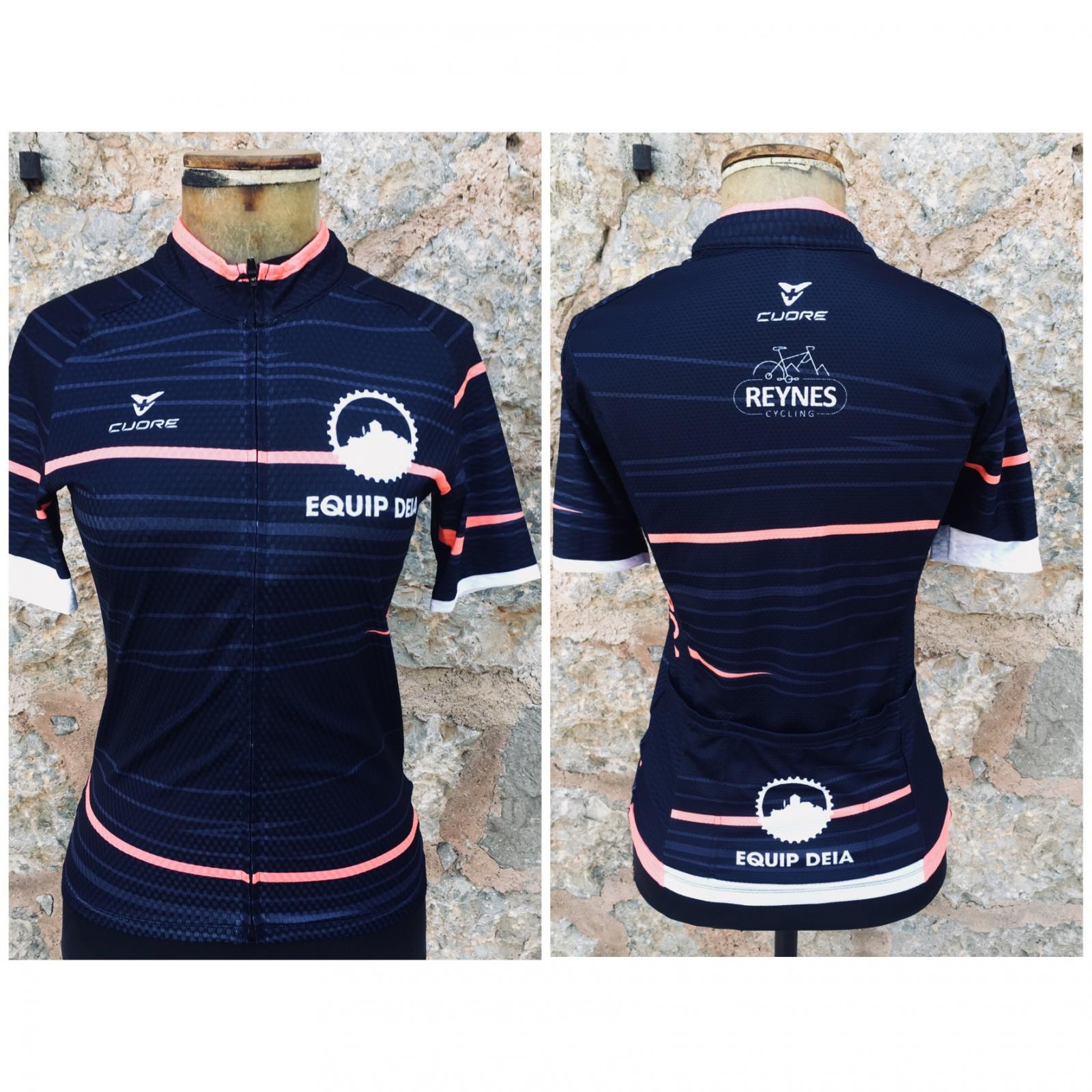 ccbec07bd ... cycling jerseys from Cuore Switzerland just arrived to our shop. We  have them in our shop in Deia and Porto Soller. Come to check them you can  choose ...
